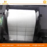 Autocollant imprimable pour étiquettes vierges thermiques
