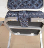 Upholsteryの高いGrade Metal Luxurious Flex Chairs