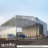 Стальное Frame Building для Export