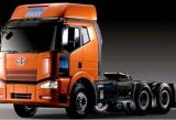 FAW J5p 380HP 420HP 새로운 트럭 트랙터 헤드 트럭
