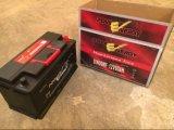 DIN90mf 12V90ah Maintenance Batterie de stockage sans fil de plomb