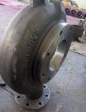 Enveloppe de pompe centrifuge de norme ANSI Goulds 3196 (4X6-10)