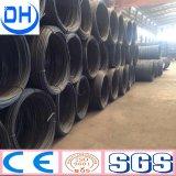 Acciaio di rinforzo del tondo per cemento armato della bobina laminata a caldo, HRB400 (E) GB1499 (Diameter6-12mm)
