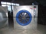 Ventilador estándar de Turbo del Ce para los ventiladores de las cabinas de aerosol