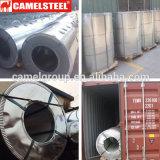 Hoja de acero del Galvalume de Belawan Indonesia PPGL en bobina