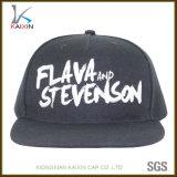 2017 Custom New Design 3D Puff Embroidered Snapback Caps
