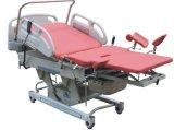 كهربائيّة طبّ نسائيّ تسليم طاولة/سرير