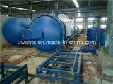 高い技術的な木製のプロセス用機器