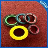 Sellos de goma resistentes de alta presión del aceite para maquinas del petróleo Seal/NBR