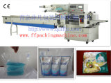 Bag Pillow Packaging Machine (FFS)에 있는 부대