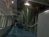Secador de pulverizador do extrato do gengibre para a indústria de gêneros alimentícios