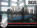 Máquina de enchimento de engarrafamento líquida dos tipos de Muti