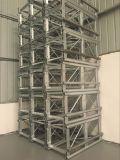 중간 속도 Frequcency 변환기 건축 호이스트 Sc270/270gz