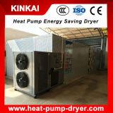 Tipo de secagem máquina de secagem da bandeja da especiaria/secador industrial especiaria do desidratador