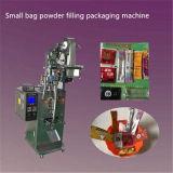 Máquina de empacotamento de enchimento pequena da selagem do saco de café