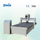 Máquina manual del ranurador del CNC de la carpintería de China (DW1325)