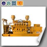 Planta de Energía Natural Generador de gas con el CE y la ISO (500kw)