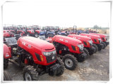 De Tractor van de tuin 25HP aan 75HP voor Verkoop