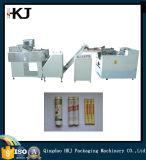 China fêz a máquina de embalagem automática cheia do macarronete