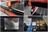 Wood、MDF、Acrylic、Stone、AluminumのためのPrecision高い3D CNC Router Akg1224
