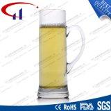 230ml de super Duidelijke Mok van het Bier van het Glas (CHM8110)