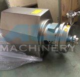 Pompe centrifuge de turbine ouverte sanitaire d'acier inoxydable avec le moteur d'ABB (ACE-B-X8)
