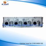 Cabeça de cilindro do motor para Daewoo Cielo/Espero/Lanos C16s G15mf 94581192 96143557