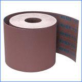 Aluminiumoxyd-Schmirgel-Tuch-Rolle für das Polieren