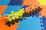 子供のFormamaidの自由なトレインのエヴァのマットの新しい設計されていたPetenedの製品