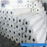 revêtement non tissé blanc de tissu de 20GSM pp Spunbond