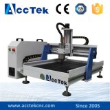 Acctek 3D CNC Wood Carving Router/4-Axis Wood CNC Router Milling Machine/CNC Router Rotary第4 Axis