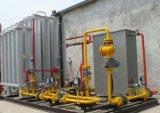 ルークの液化天然ガスのGasfication端末の液化天然ガスのRegasfication装置