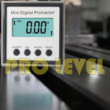 Большой транспортир LCD миниый цифров (SKV111)
