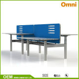 Workstaton (OM-AD-001)를 가진 새로운 Height Adjustable Table
