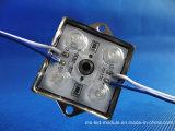 4 채널 편지를 위한 칩 0.96W SMD LED 모듈