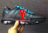 De lage Schoenen van de Sport Max95 in 2017 op de Nieuwe Man om de Loopschoenen van het Kussen met de In te ademen OpenluchtSchoenen van de Schoen van de Vrije tijd te helpen Recreatieve