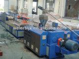 Máquina da extrusão da placa de indicador do PVC