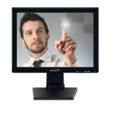 1501m 15 Zoll LCD-Screen-Monitor