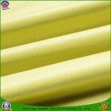 Tissu imperméable à l'eau tissé à la maison de rideau en guichet d'arrêt total de franc de tissu de polyester de tissu de textile