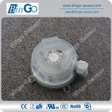 Ar, interruptor de pressão diferencial do gás baixo