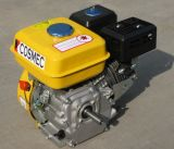 petite 4-Stroke engine d'essence 5.5HP (168F)