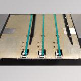 Gekennzeichnete SMT LED Auswahl und Platz-Maschine, 8heads L8a mit 1200mm