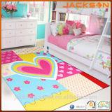 sûreté et nattes confortables de plancher d'enfants, natte de jeu d'enfants, tapis d'enfants