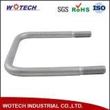 OEM que estampa piezas de metal con el certificado ISO90001