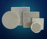 Cordierite-/Mulit-keramischer Bienenwabe-Filter für Gießerei