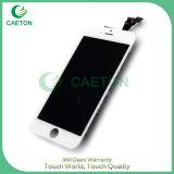 Экран касания экрана LCD высокого качества для цифрователя iPhone6 LCD