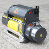 オフロードElectric Winch 10000LBS 12V (SC10.0)