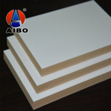 1220mmx2440mm Gelamineerd pvc in Plastic Bladen