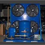 Emerson-Copeland Kompressor-kondensierendes Gerät für Gefriermaschine