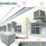 Energiesparende Luft-Kühlvorrichtung für Gewächshäuser